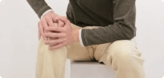 足・ひざの痛み