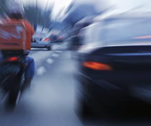 交通事故の現状
